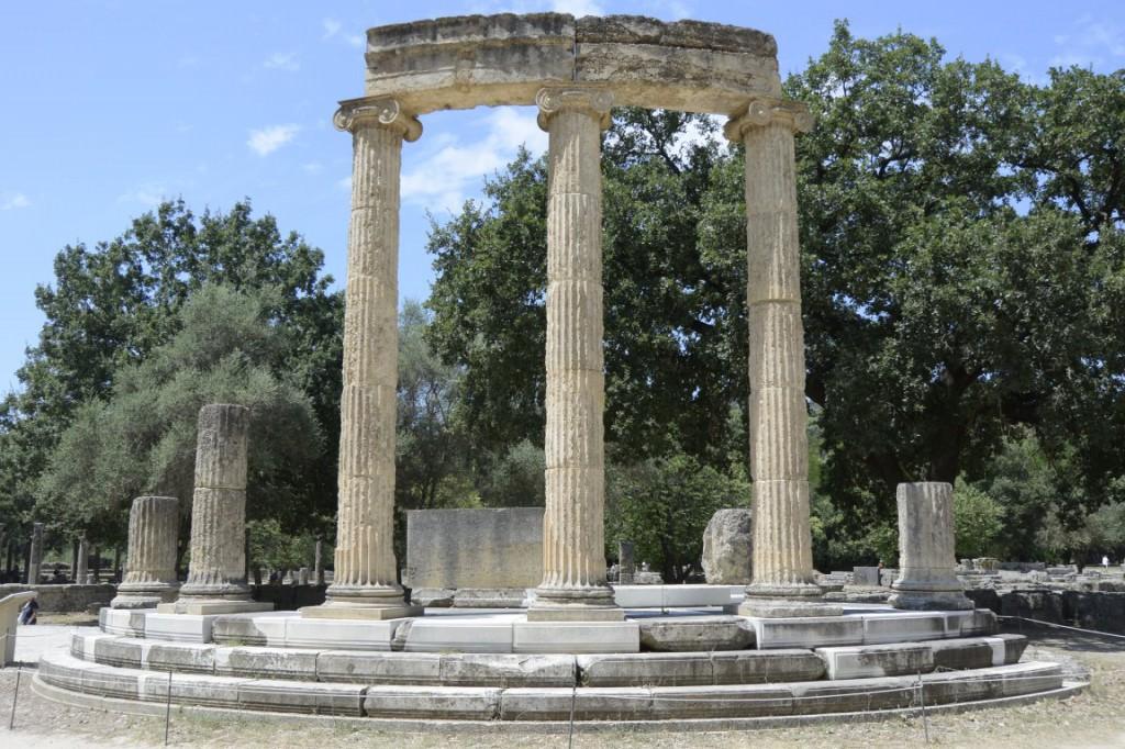 Philippus Tempel