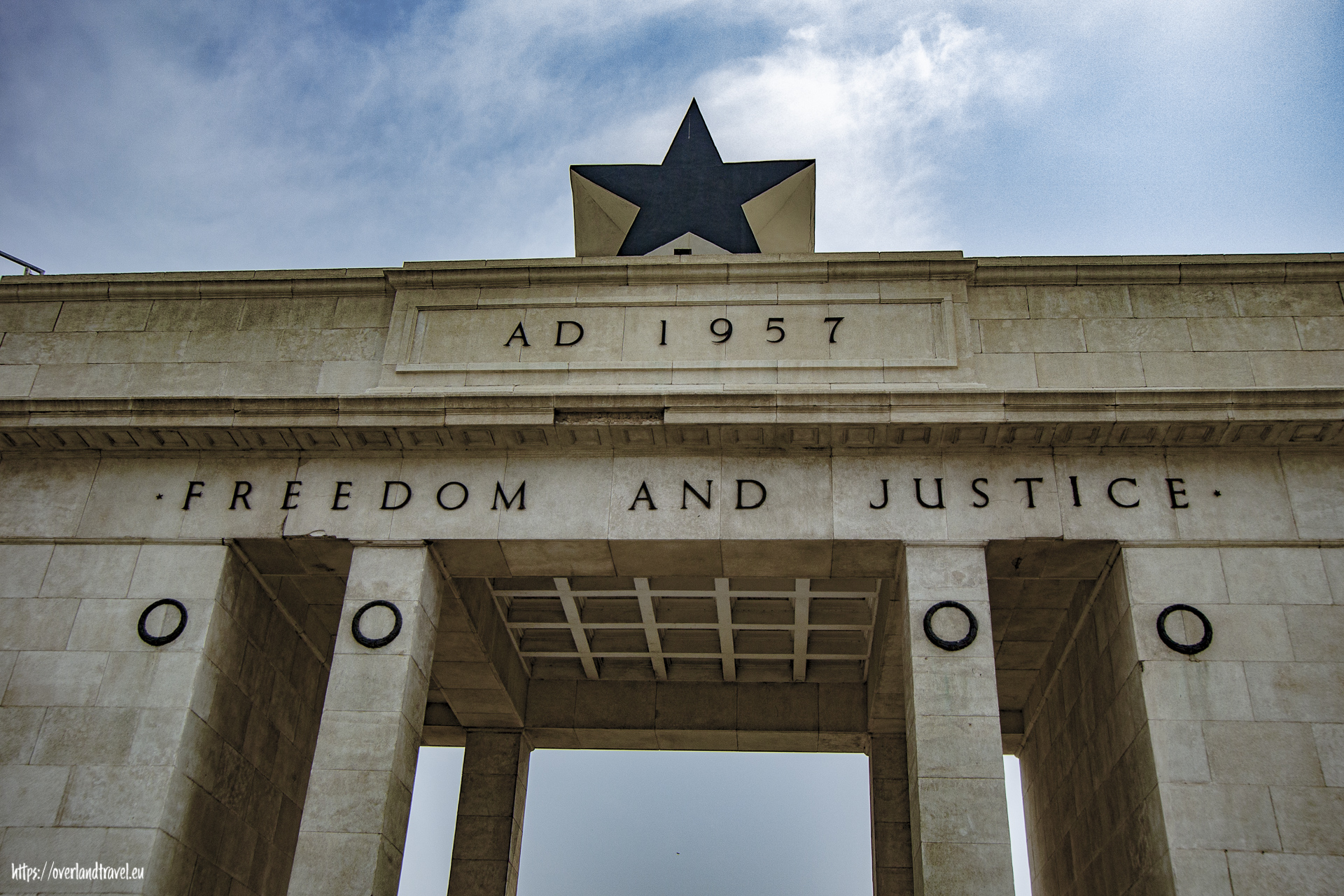 Freedom & Justice