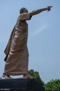 Dr. Kwame Nkruma